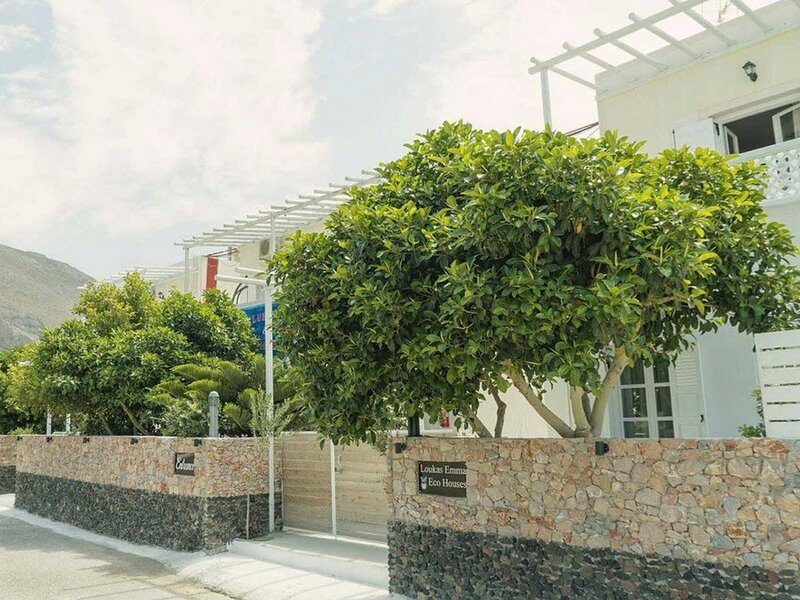 Family Apartment, holiday rental in Agios Georgios