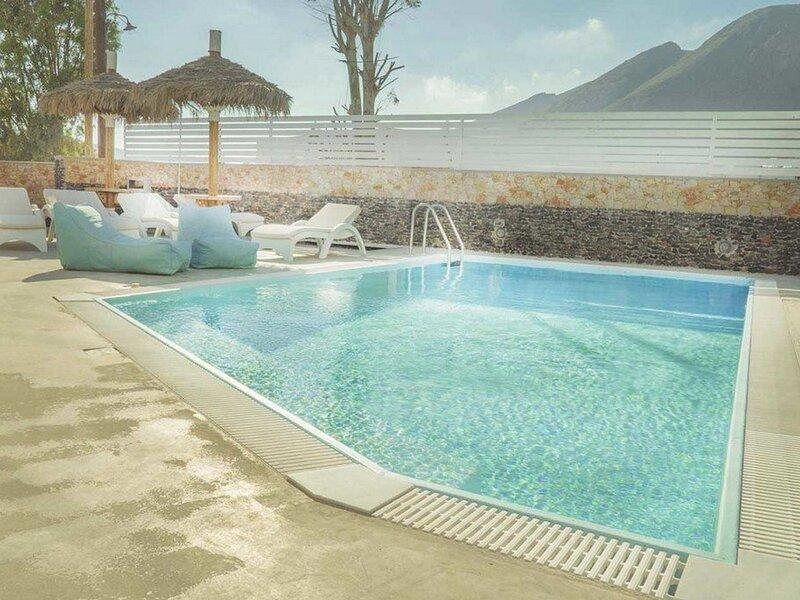 Junior Apartment, holiday rental in Agios Georgios