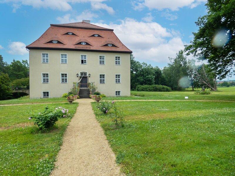 Wurschen, holiday rental in Gorlitz