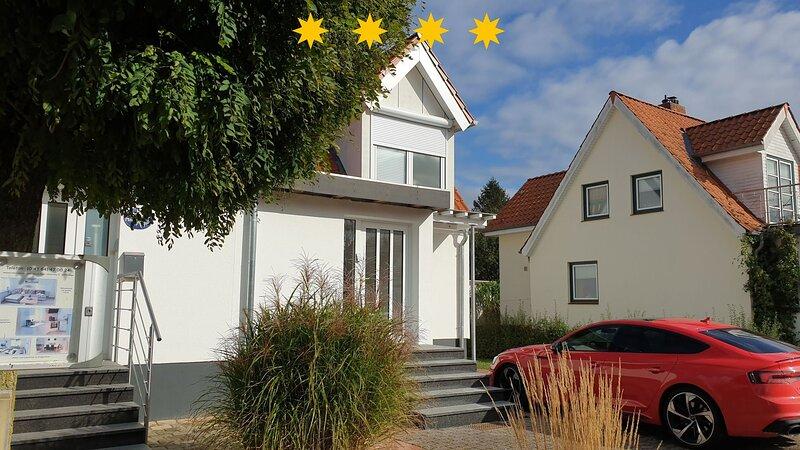 Ferienhaus Andy Kellenhusen mit 4 Sterne für 6 Peronen, location de vacances à Kellenhusen