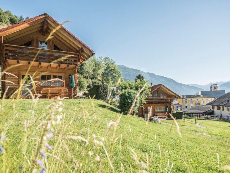 Ferienhaus Chalets Trafögl, alquiler de vacaciones en Tschierv