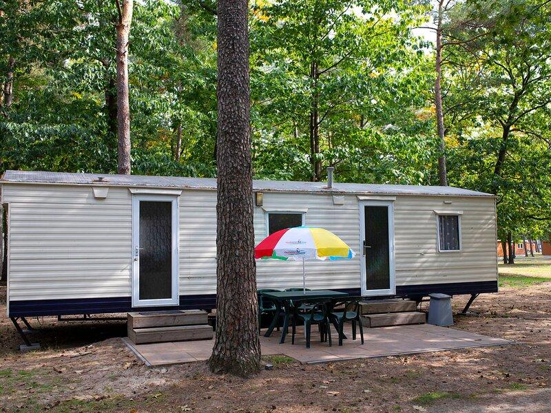 Oostappen Vakantiepark Arnhem, vacation rental in Arnhem