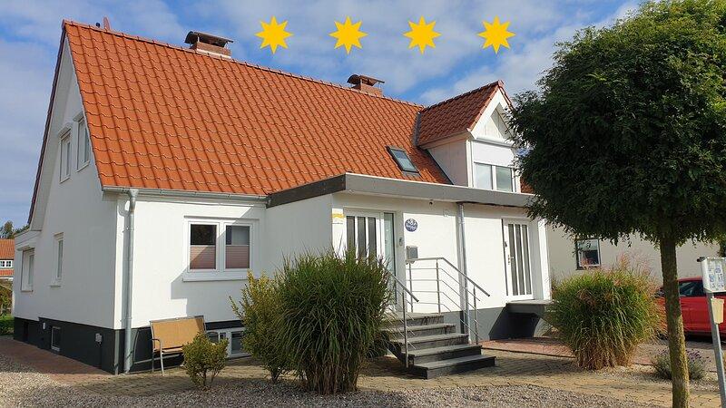 Ferienhaus Angela Kellenhusen mit 4 Sterne für 6 Personen, location de vacances à Kellenhusen