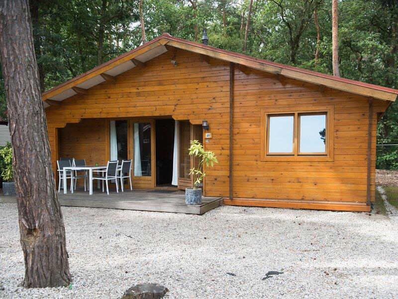 De Brenkberg, location de vacances à Linnich