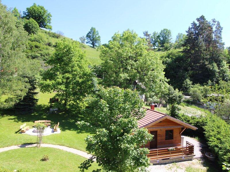 Bečov nad Teplou 1, vacation rental in Marianske Lazne