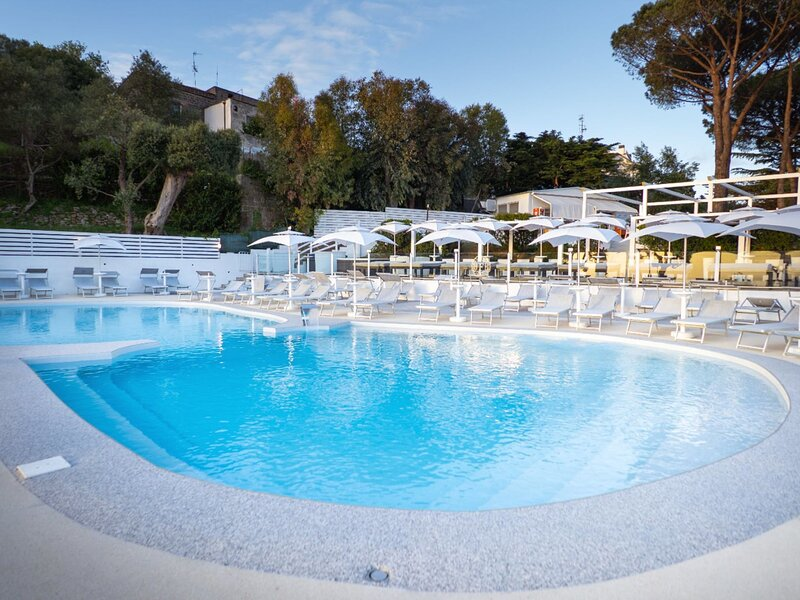 Freedom Relais Club, holiday rental in Schiazzano