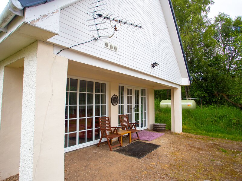 Highland Hideaway, holiday rental in Tomich