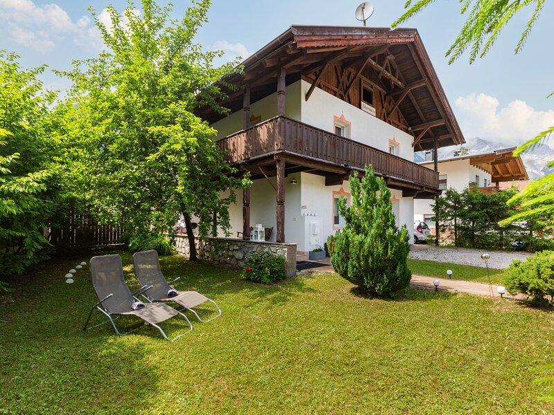 Föhrenheim (SFE202), holiday rental in Leutasch