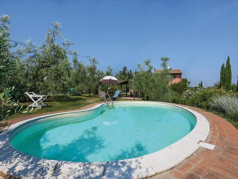 La Beccaccia (SMN185), vakantiewoning in San Miniato
