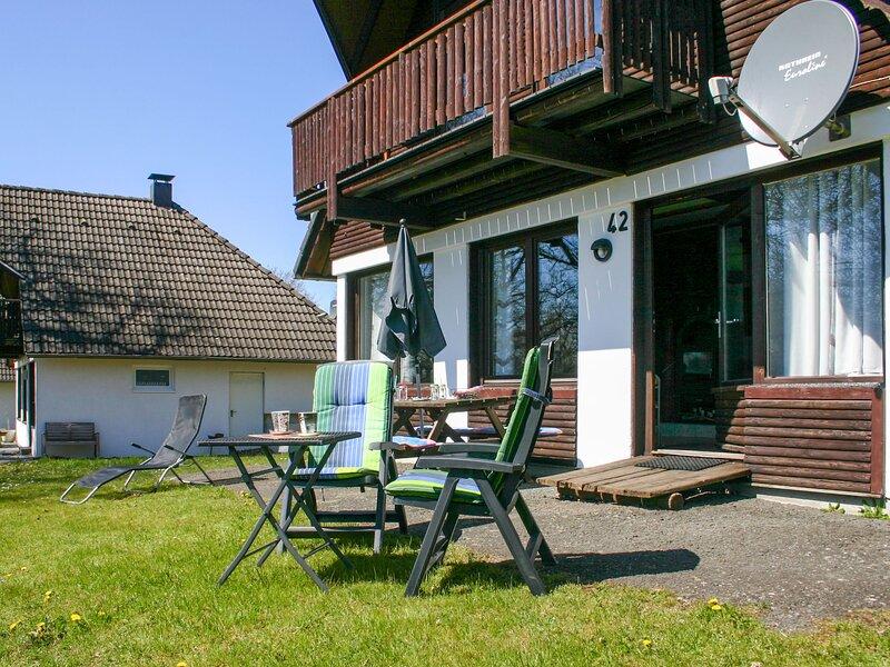 Frankenau, vacation rental in Frankenberg