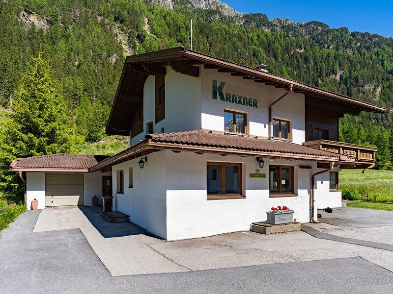 Kraxner (SO632), casa vacanza a Kaisers