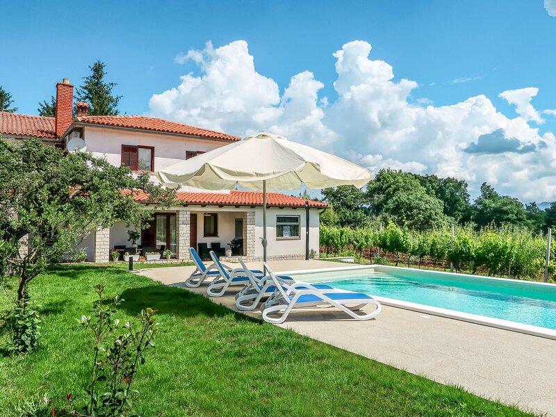 Anteo (LBN383), holiday rental in Sveti Bartol