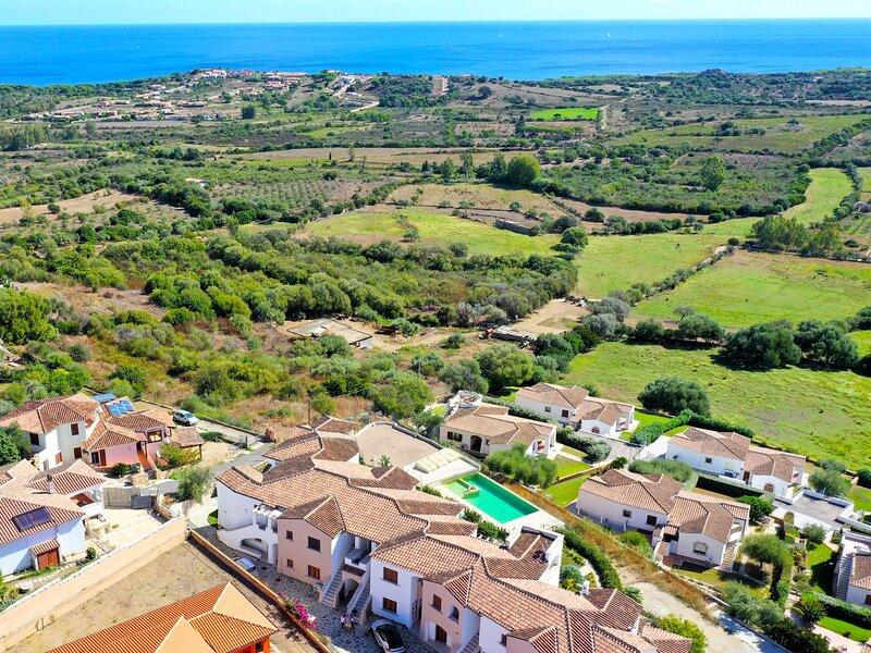 Panorama 7, location de vacances à S'Iscala