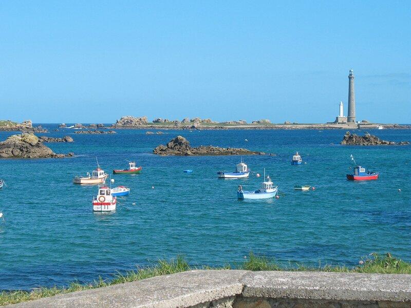 La Tranquilité Bleue (PLU111), location de vacances à Lannilis