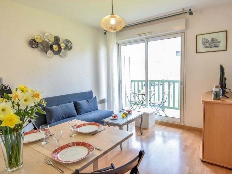 Les Portes de la Mer, holiday rental in Saint-Arnoult