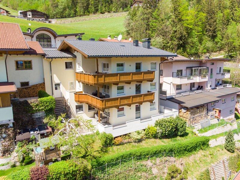 Stefan (MHO687), location de vacances à Hippach