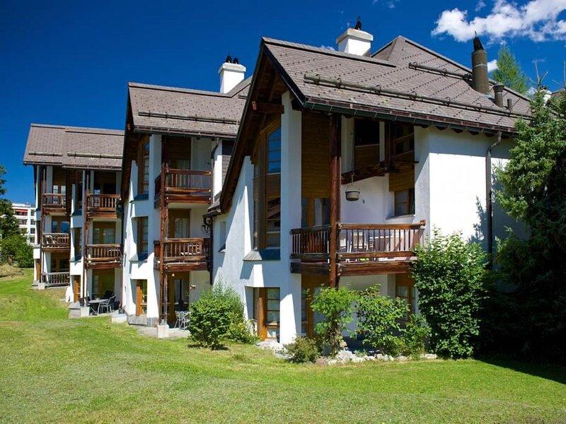 Schweizerhof 523, holiday rental in Schmitten