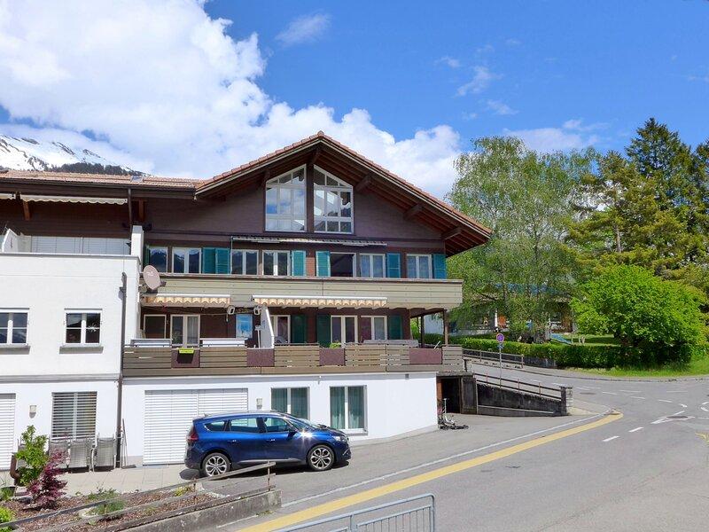 Belvedere, location de vacances à Oberried