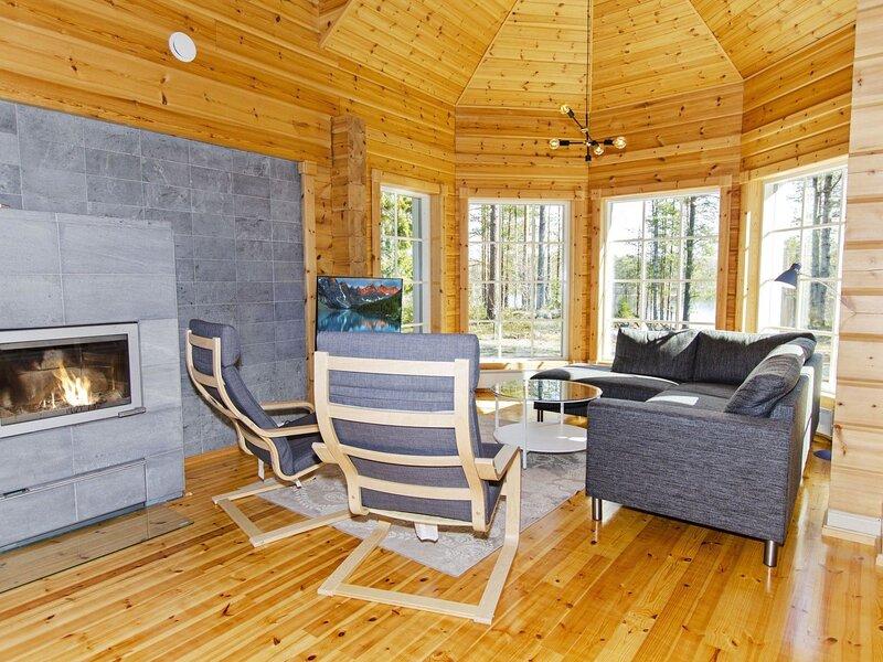 Villa eläntätila, holiday rental in Ahmovaara