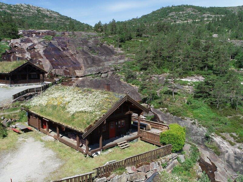Kvila (SOW085), casa vacanza a Comune di Aseral
