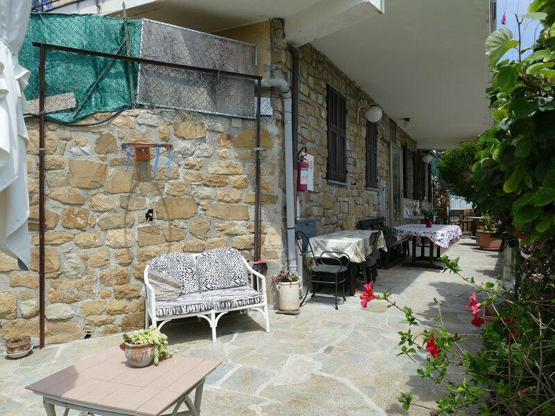 Michelotti (SRM270), alquiler vacacional en San Romolo