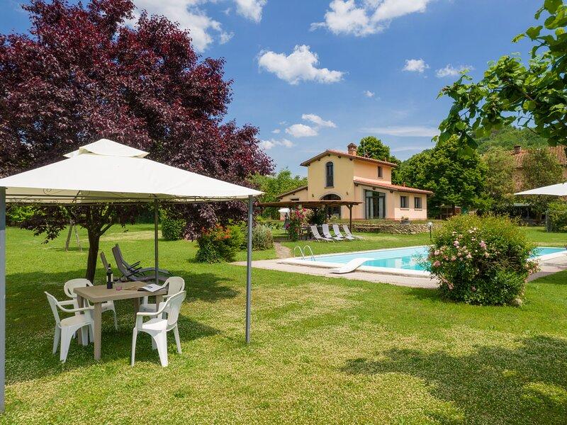 Il Fienile del Casolare, holiday rental in San Giovanni Valdarno