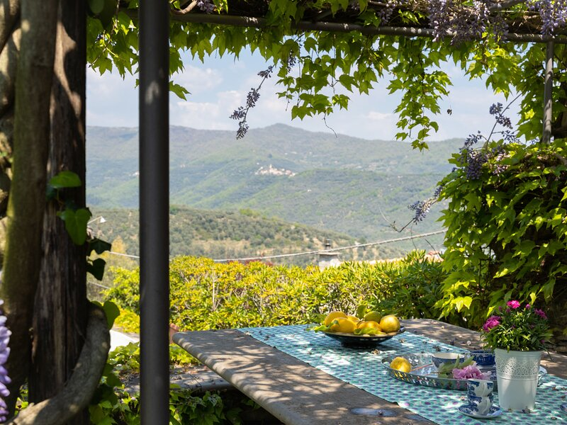Laura (DOL281), holiday rental in Lecchiore