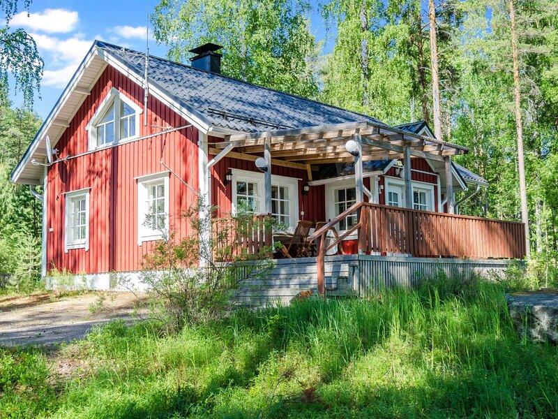 Uniranta, holiday rental in Juuka