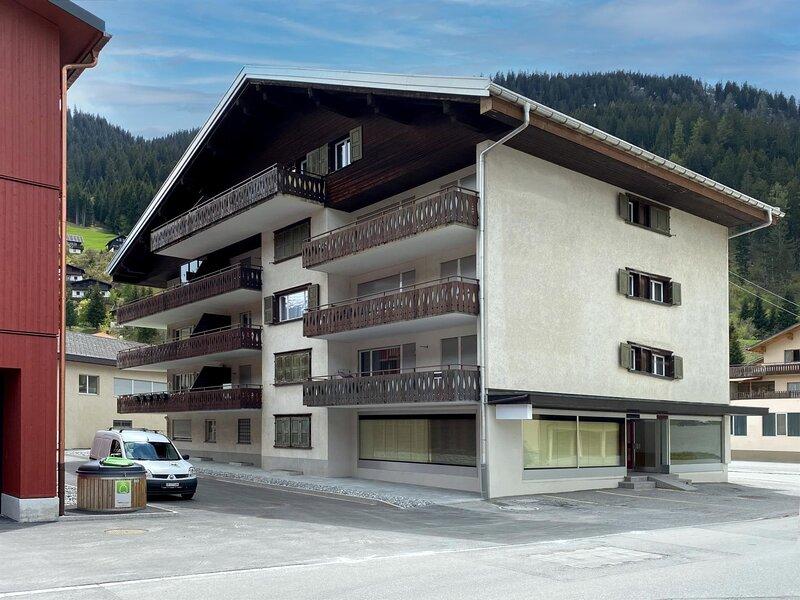 Ferienwohnung Lang, alquiler de vacaciones en Churwalden
