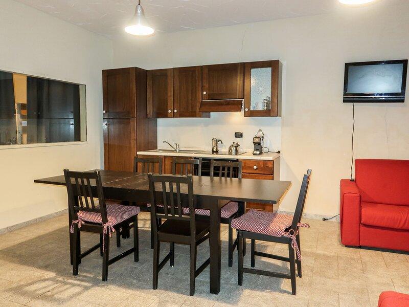 Maison Mati Living, vacation rental in Pragelato