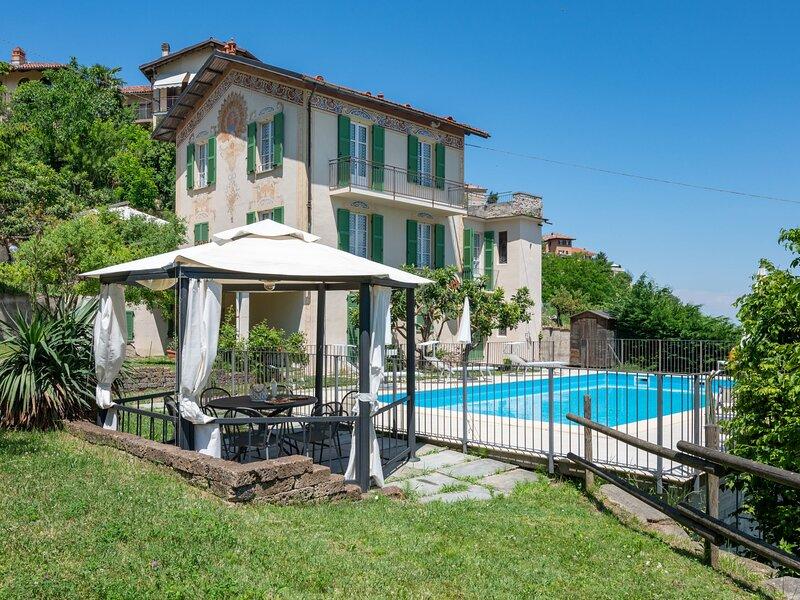 Villa Savio (LMR150), casa vacanza a Verduno