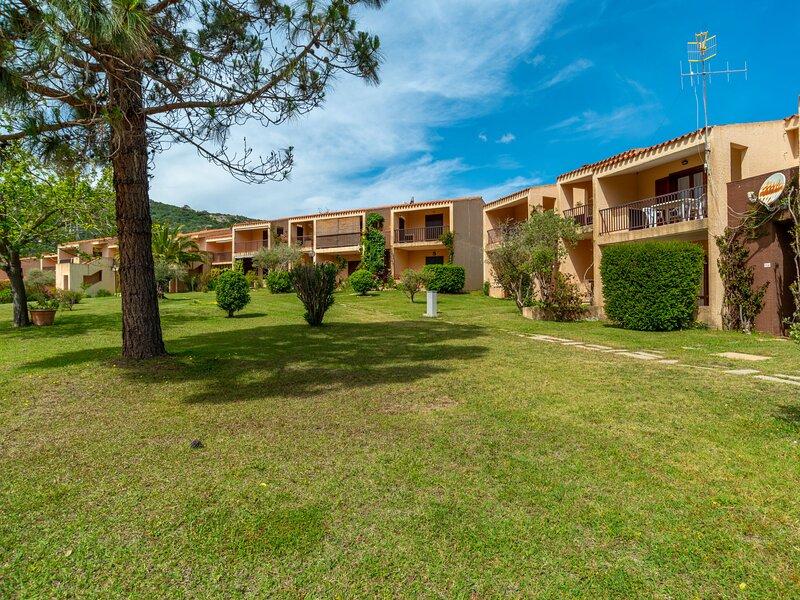 Mediterranea (CNI180), holiday rental in Cannigione