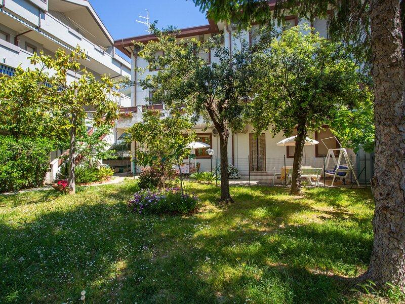 Mare Blu (FVM101), vacation rental in Pescara