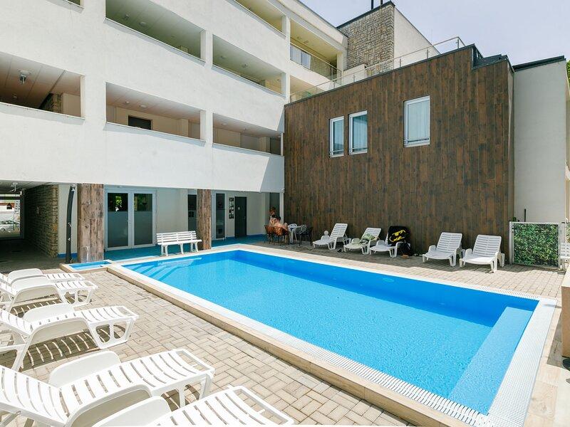 Riviera 1, vacation rental in Balatonlelle