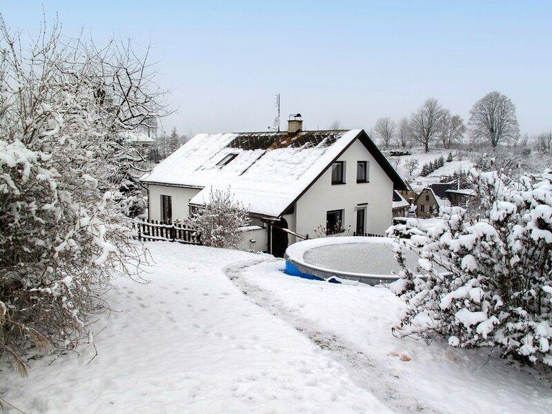 Červený Kostelec, vacation rental in Rtyne v Podkrkonosi