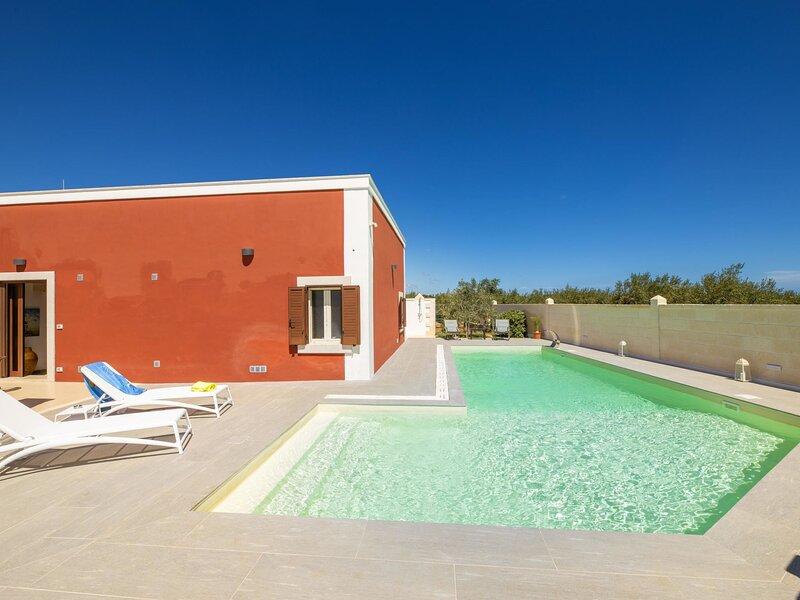 Villa Alessia, holiday rental in Savelletri
