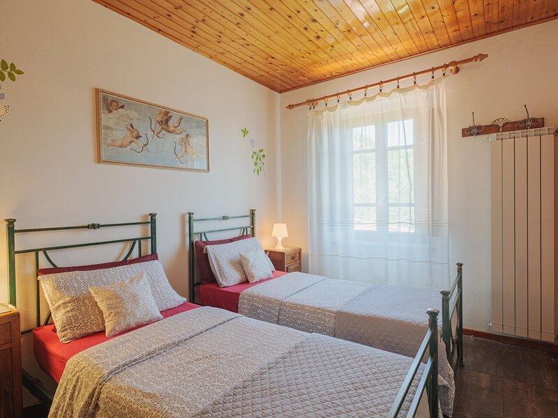 Podere Paradiso (CMA250), holiday rental in Stazzema