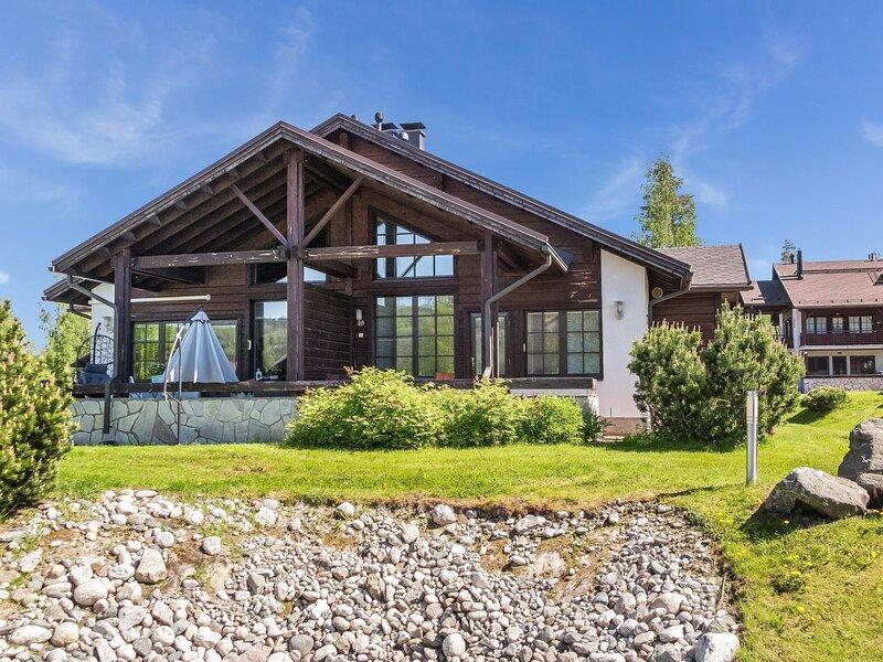 Pike 2 as. 1, holiday rental in Varpaisjaervi