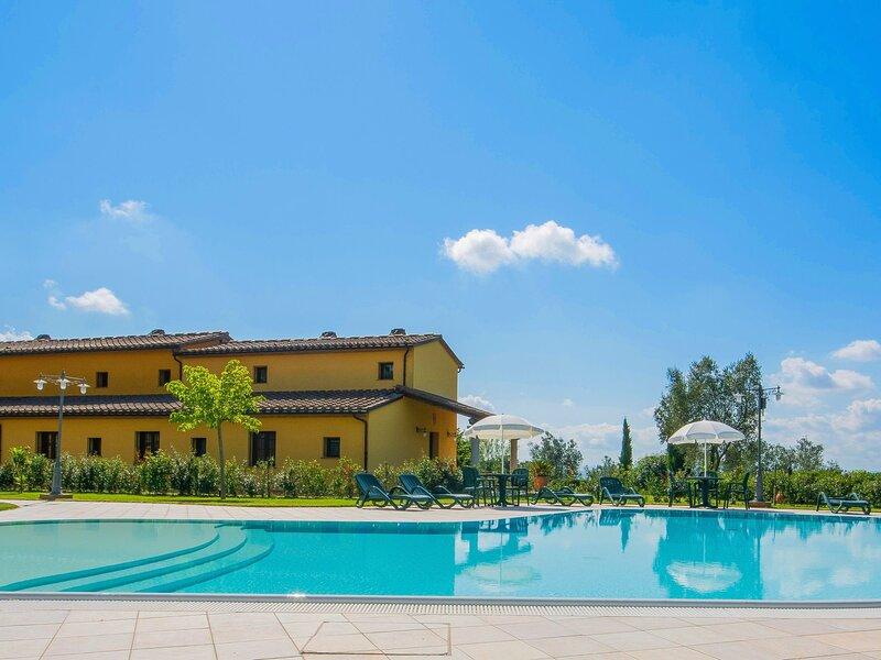 Il Casale, holiday rental in Limite Sull'Arno