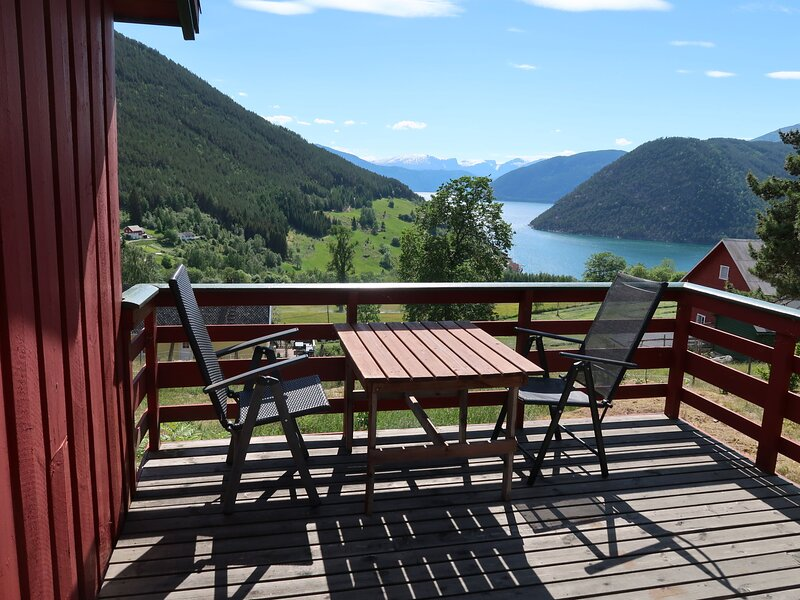 Hammaren (FJS771), location de vacances à Sogndalsfjora