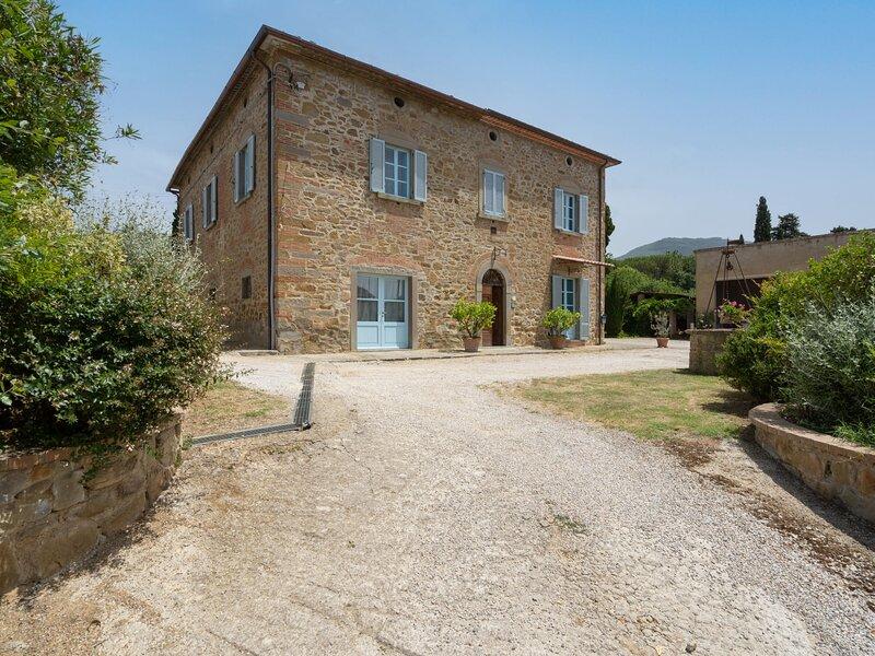 Santa Lucia (CFT200), holiday rental in San Pietro a Cegliolo