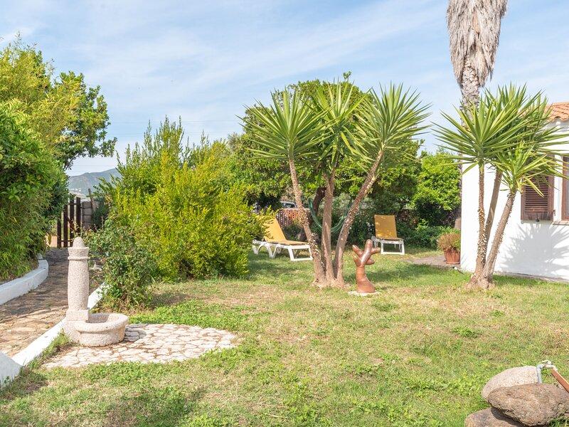 Sibilla, location de vacances à Chiaramonti