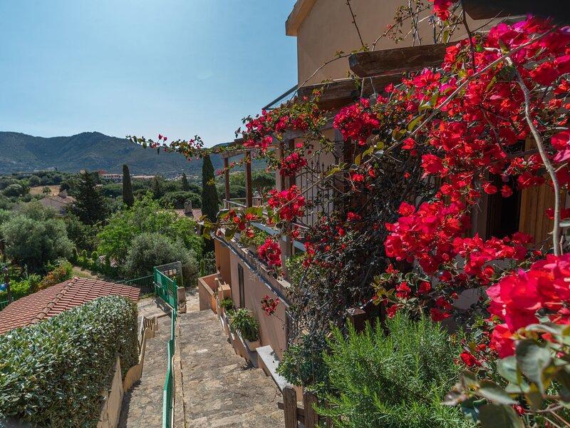 Casa Casu, location de vacances à Solanas