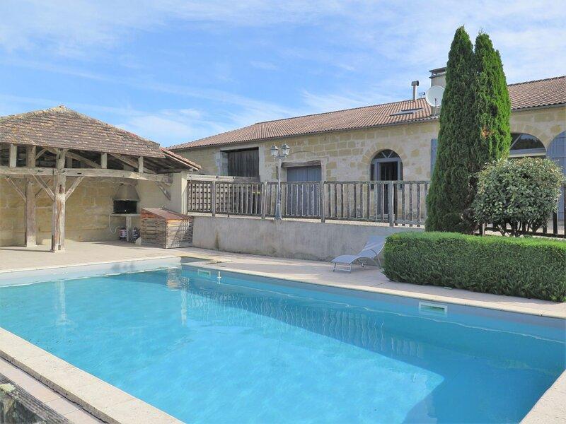 Saint Martin, vacation rental in Labretonie