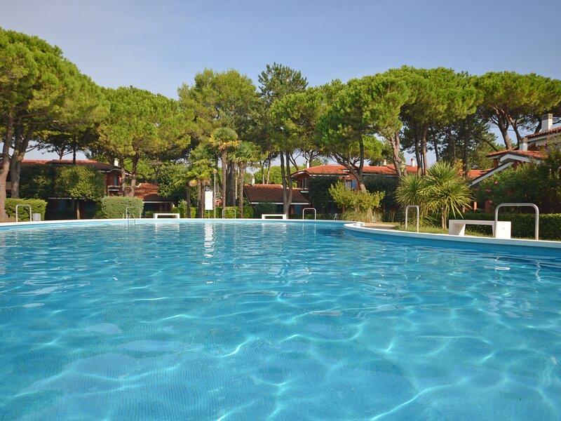 Villaggio Euro Residence Club (BIB646), holiday rental in Bibione Pineda