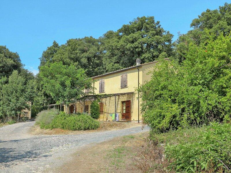 Villetta di Monterufoli Sorbo (CNN111), casa vacanza a Sasso Pisano