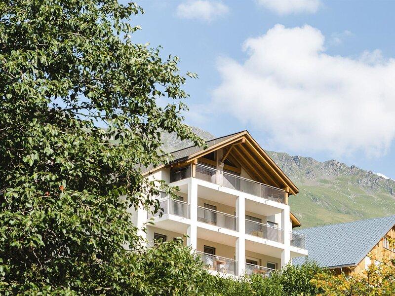 Ferienwohnung Liebrand, alquiler de vacaciones en Churwalden
