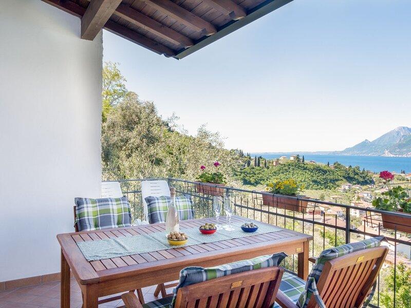 Verdin, holiday rental in Malcesine