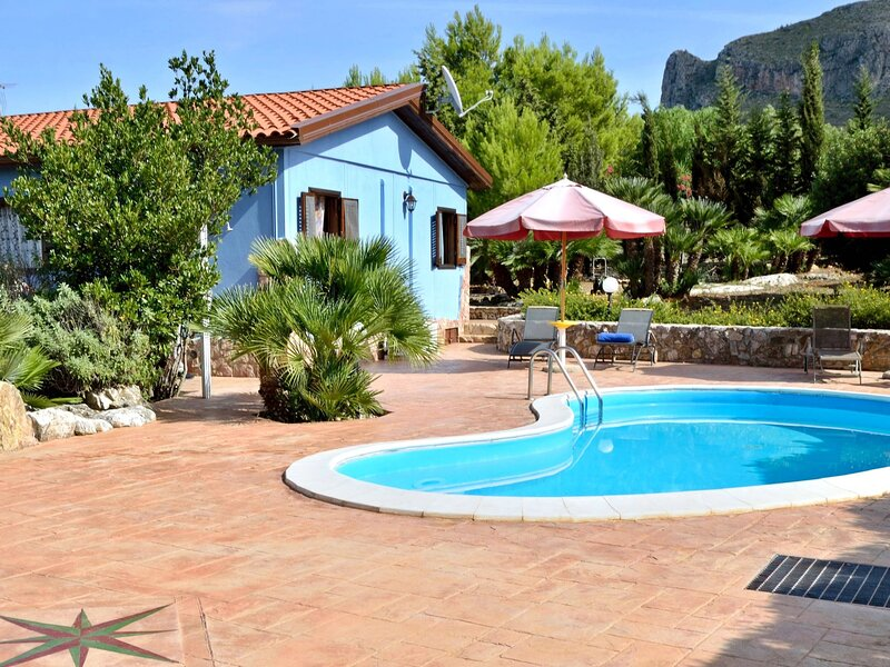 dei Mandorli, location de vacances à Case Di Girolamo