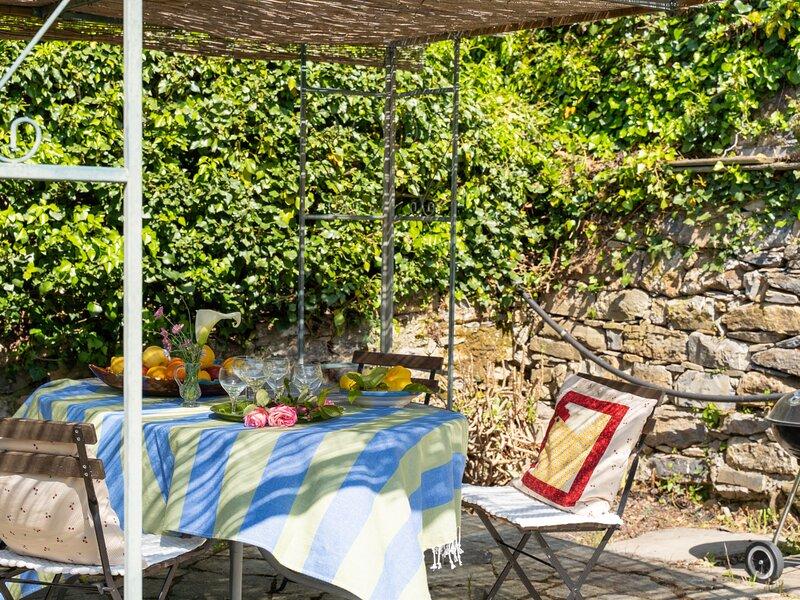 Costanza & Valeria (PRE133), vacation rental in Prela